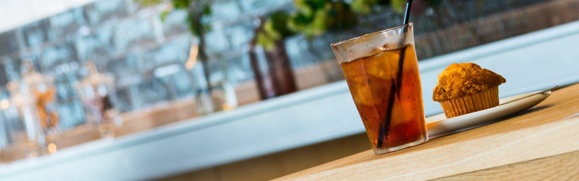 &Tea | アンドティー | 紅茶の専門店 produced by TSC, Inc